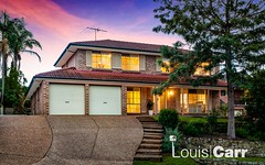 3 Sanctuary Point Road, West Pennant Hills NSW