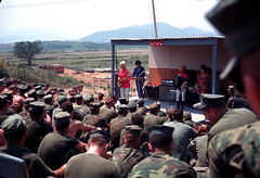 """""""USO Show, Hill 10"""", May 1969"""