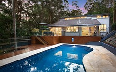 6 Campbell Drive, Wahroonga NSW