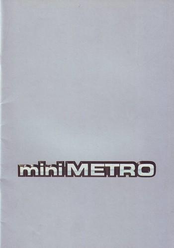 Mini Metro image