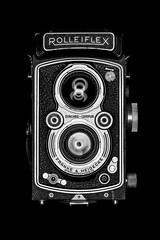 Rolleiflex K4A