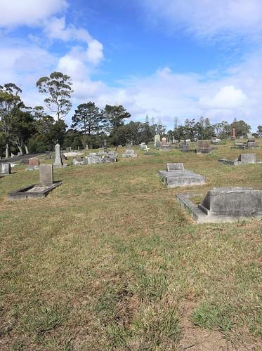 Presbyterian Division E, Row 14, Plot 54