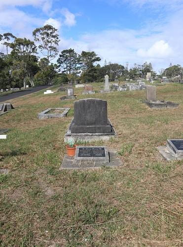 Presbyterian Division E, Row 14, Plot 62