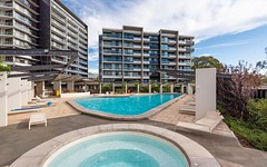 309/7 Irving Street, Phillip ACT