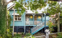 22 Collingwood Street, Paddington QLD