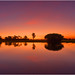 Sunset over South Alligator River, Kakadu National Park, Northern Territory, Australia