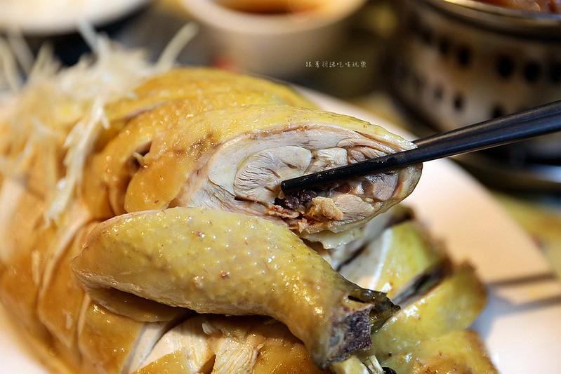 深坑美食古早厝豆腐人文美食餐廳35