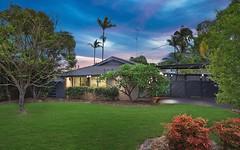 10 Daniel Avenue, Baulkham Hills NSW