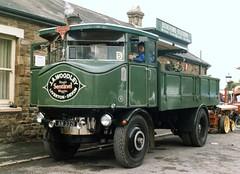 Photo of AW 3321 Lightweight Super Sentinel 1916 Bideford 010899