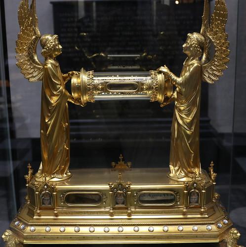 Relic of Saint Anne