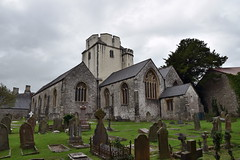 Photo of Church of the Holy Cross, Cowbridge