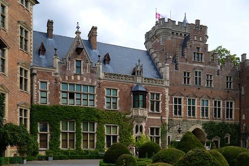 Belgium, Gaasbeek