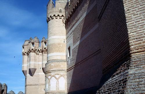 Castillo de Coca, Coca_786