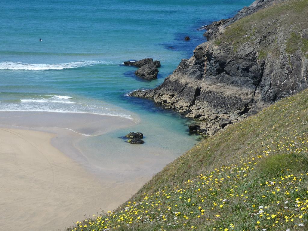 A Memorable Cornish Coast Walk #2