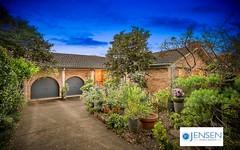 93 Merindah Road, Baulkham Hills NSW