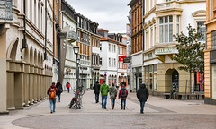 Heidelberg: Hauptstraße