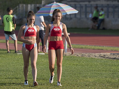 Chiara Menotti e Rachele Tomassoni