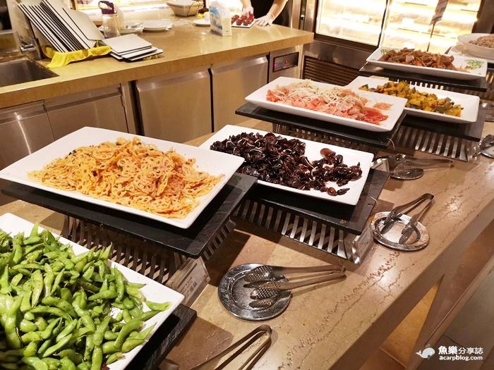 【新北板橋】原素食府|府中站蔬食吃到飽|平價CP值高 @魚樂分享誌
