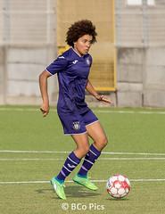 Season 2020-2021: DVC Evas Tienen-RSCA (Women)
