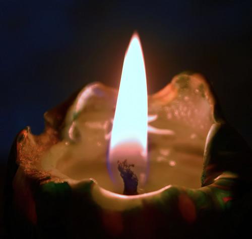 Fancy Flame-HMM!