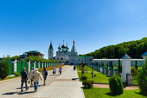 Nizhny Novgorod 38 ©  Alexxx Malev