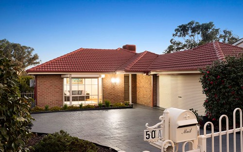 50A Canora St, Blackburn South VIC 3130