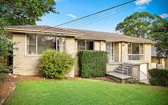 4 Suttor Place, Baulkham Hills NSW
