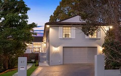 97 Coonanbarra Road, Wahroonga NSW
