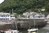 Lynmouth Devon