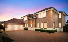 14 Cornelius Place, Kellyville NSW