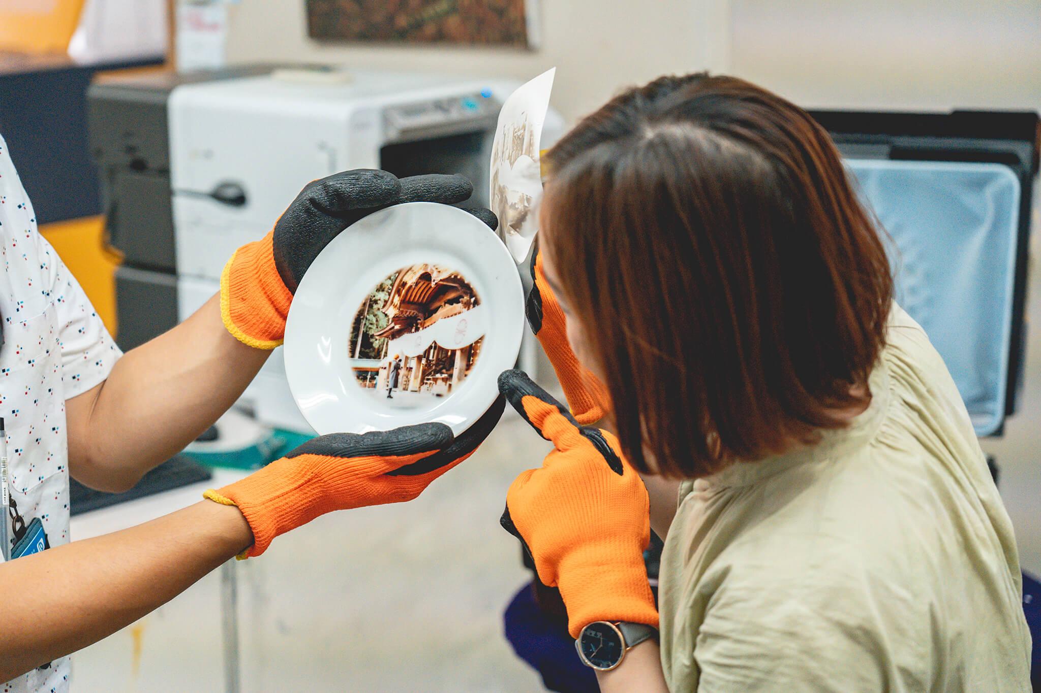 圓盤印刷-熱轉印機推薦