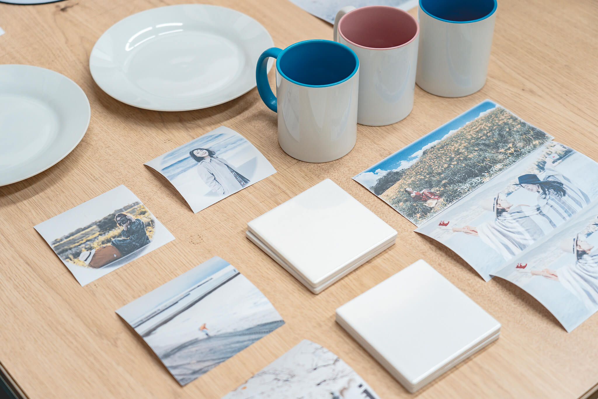 印刷圖片分類-熱轉印機