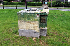 Photo of ROC Post Whitchurch, Buckinghamshire