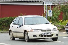 Photo of Rover 220 SD