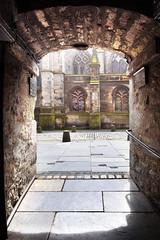 Photo of Advocate's Close IV, Edinburgh, Scotland