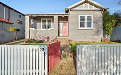 803 Tress Street, Mount Pleasant Vic