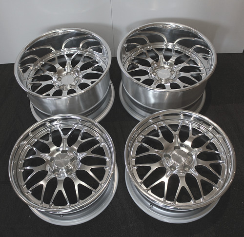"Showwheels Forged 015 Wheels • <a style=""font-size:0.8em;"" href=""http://www.flickr.com/photos/96495211@N02/50165258031/"" target=""_blank"">View on Flickr</a>"