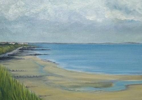 Alison O'Grady  Barnageeragh Beach Pricing: info@tseac.ie