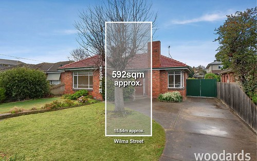 4 Wilma St, Bentleigh VIC 3204