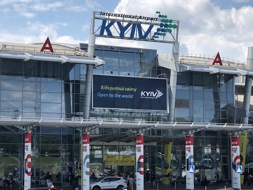 Kyiv Zhulyany