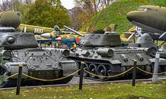 Kiev: Great Patriotic War Museum
