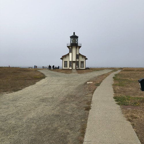 Point Cabrillo Lighthouse   IMG_7674