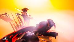 Snake Rider