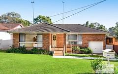 10 Latona Street, Winston Hills NSW