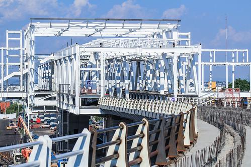 archishooting LINEA 3 GDL Estacion Mercado del Mar