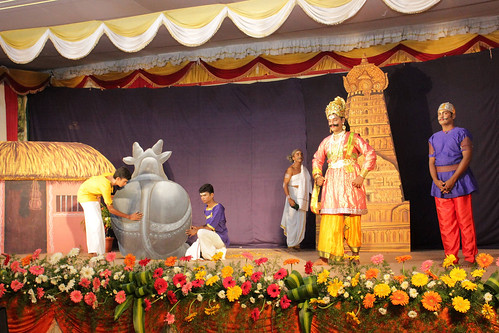 Annual Day Photo Gallery of SSHSS (150)