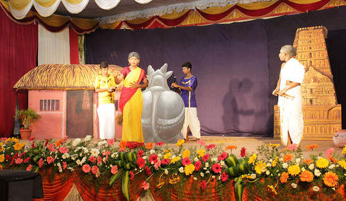 Annual Day Photo Gallery of SSHSS (149)