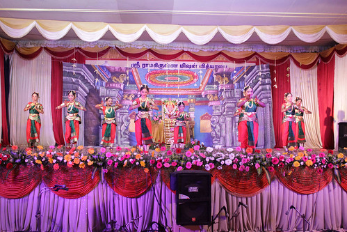 Annual Day Photo Gallery of SSHSS (136)