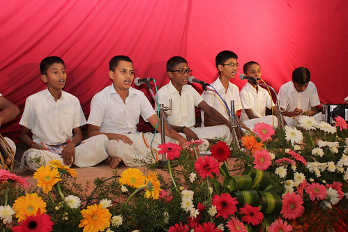 Annual Day Photo Gallery of SSHSS (133)