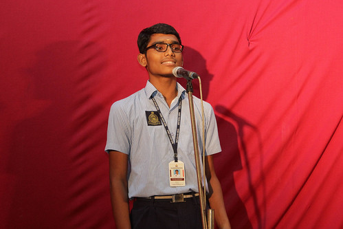 Annual Day Photo Gallery of SSHSS (132)